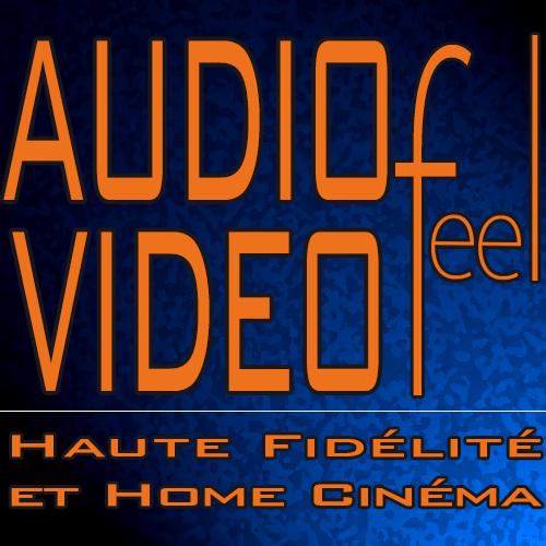 Audio Video Feel