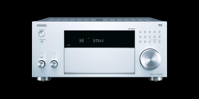 TX-RZ1100 Onkyo Intégré face 2 S fermé