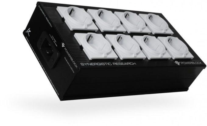powerblock-v8_schuko Synergistic