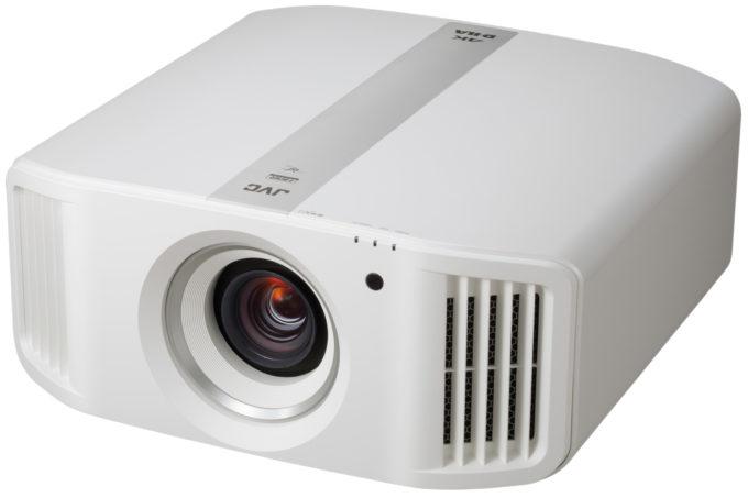 JVC DLA-NX5W Projecteur 4K