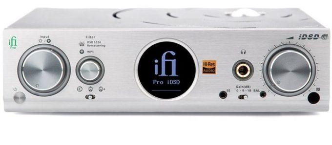 Pro-iDSD-ifi- DAC- Streamer-Préampli-Face