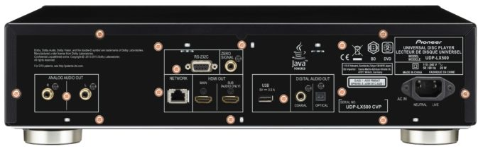 UDP-LX500(B)_rear