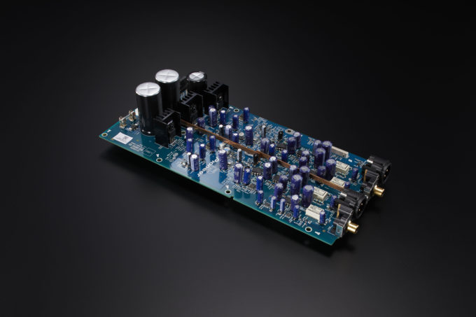 UDP-LX800_Audio_Board RCA