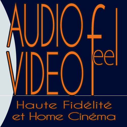 Audio Video Feel